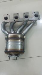 Catalisador Vectra, Zafira, Astra 2.0  2010 à 2013 (a base de troca)