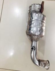 Catalisador Citroen C3 2015 (A base de troca)