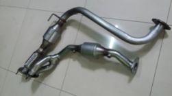 Conjunto de catalisador S10 Flex 2013